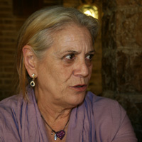 Entrevista con Terele Pávez