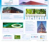 ITACA Centro Tecnológico - nueva página web www.itaca-ct.es