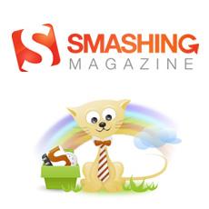 Smashing Magazine: Información útil para diseñadores web