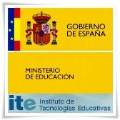 Formación online o interactiva - Ministerio de Educación - Instituto de Tecnologías Educativas