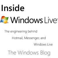 Inside Windows Live - The engineering behind Hotmal, Messenger and Windows Live