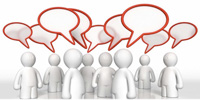 Política de Social Media / Social Media Guidelines