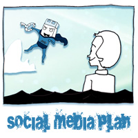 Social Media Plan (8/9): Implementar el plan