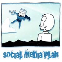 Social Media Plan (8/9): Implementar el plan