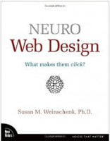 Libro: NEURO Web Design - What makes them click?