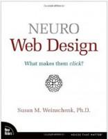Libro: NEURO Web Design - What makes them click?