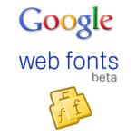Diseño web con fuentes distintas a Times y Arial