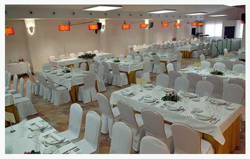 La Bona Taula Rafelbunyol (Valencia) - Salón de eventos