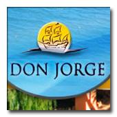Apartamentos turísticos Benidorm: Don Jorge