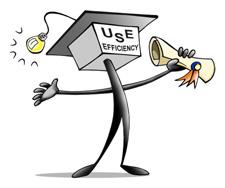 USE Efficiency - Jornada de Eficiencia Energética - Valencia