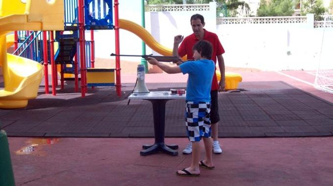 Palm Beach Hotel Benidorm presenta su concurso de fotos