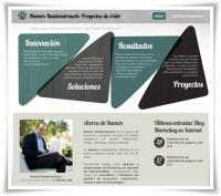 rauten.net - Ramón Rautenstrauch: Proyectos de Éxito