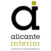 Alicante Interior Convention Bureau - Logo