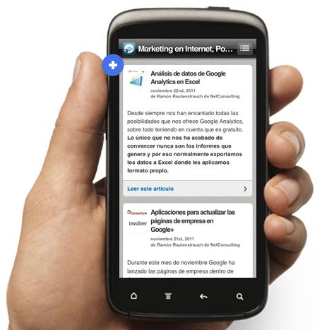 Tus clientes ya usan su móvil para navegar por tu sitio web, ¿está preparado para darles una experiencia excelente?