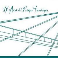 XX Años del Parque Tecnológico - Invitación
