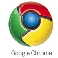 Logo de Google Chrome
