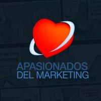Apasionados del Marketing, Logo.