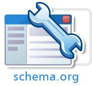 Spam usando los microdatos de schema.org