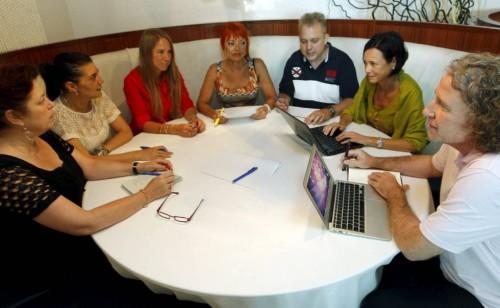 Coaching ejecutivo como alternativa para reinventarse frente al paro