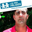 Los más pálidos se van gratis de vacaciones al Hotel Palm Beach en Benidorm