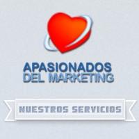 Los servicios de Apasionados del Marketing