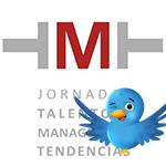 Jornadas TMT en Twitter