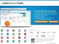 Link Research Tools Associate LRTA