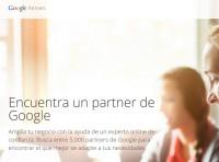 Google Partner en Valencia y Alicante