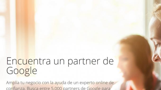 Somos tu Google Partner – Valencia y Alicante