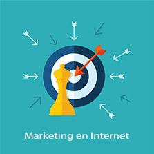 Los servicios de Apasionados.es: Marketing en Internet