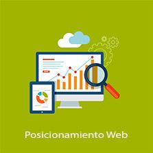 Los servicios de Apasionados.es: Posicionamiento Web SEO