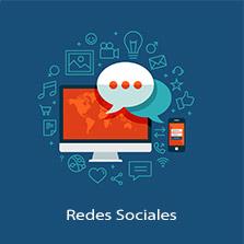 Los servicios de Apasionados.es: Redes Sociales