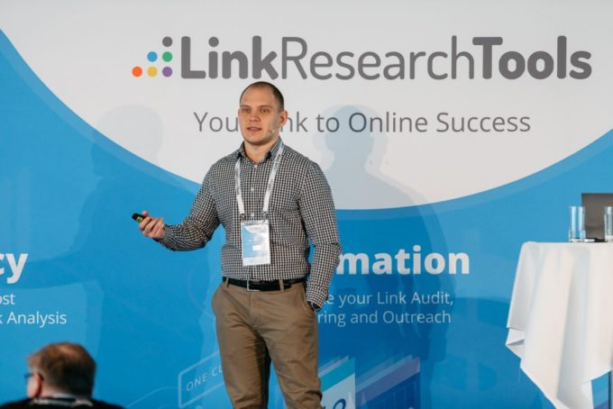 Max Chepeliuk: Negative SEO Recovery Case Study & Strategies and Tactics You need to know about