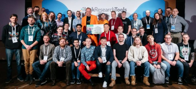 Participantes LRTcon 2019