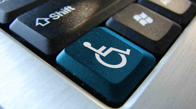 Webs y temas de WordPress accesibles y conforme a WAI