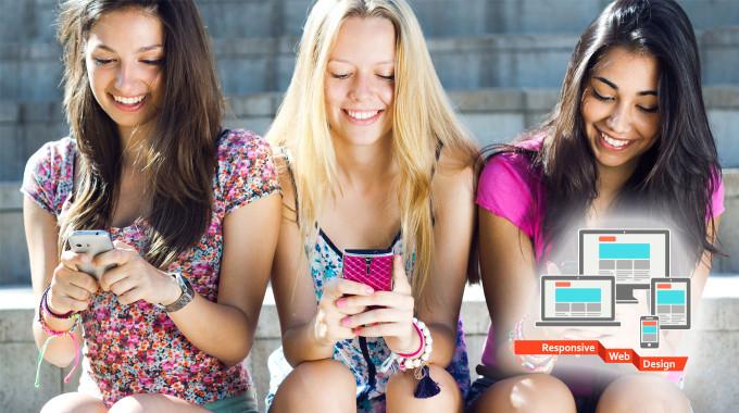 Adapta tu web a móviles cuanto antes y no solo por Google