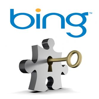 Cómo cambiar la contraseña de Bing