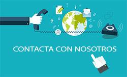 Contacta con Apasionados: apasionados.es/contacto/