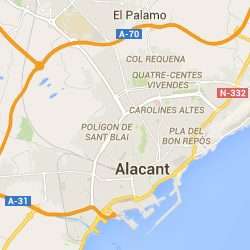 Oficina de Apasionados en Alicante