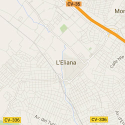 Oficina principal de Apasionados en La Eliana (Valencia)