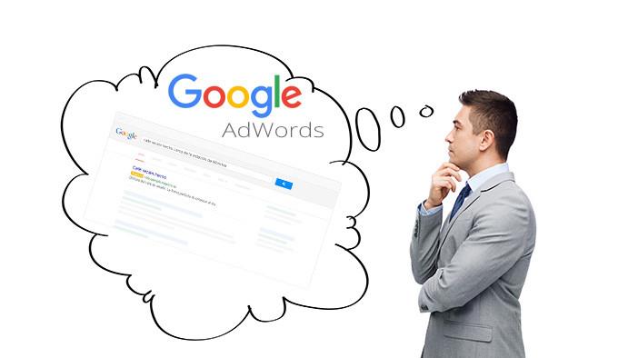 Gestión cuentas Google AdWords - Google Partner España