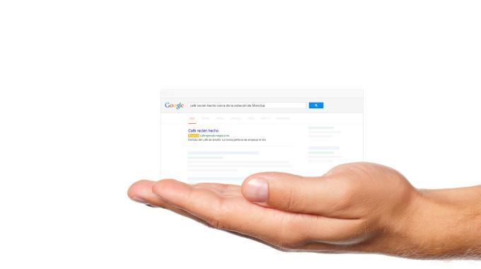 ¿De quién es una cuenta de Google AdWords?