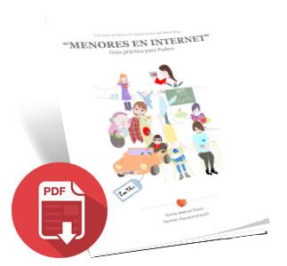 """Descargar: """"MENORES EN INTERNET"""": Guía práctica para Padres"""