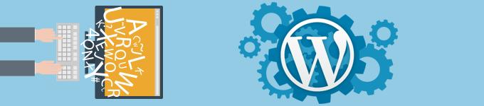 Diseño web WordPress en Valencia