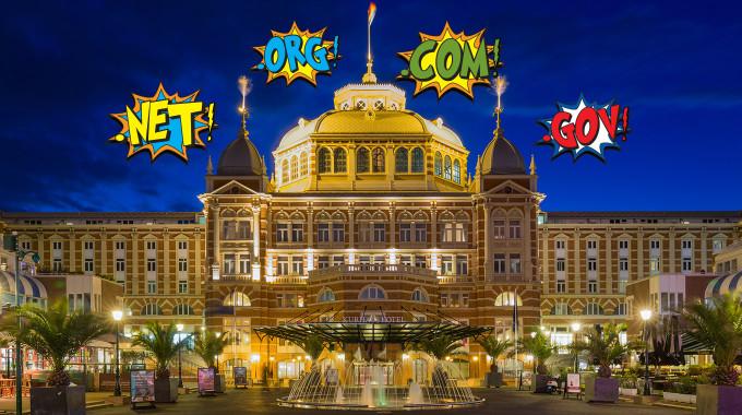 Apasionados participará en Domaing Europe 2016