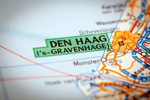 Domaining Europe 2016: Den Haag