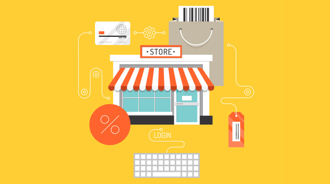 Las tiendas online y el registro de empresas de venta a distancia