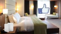 3.Facebook Wifi en Hoteles