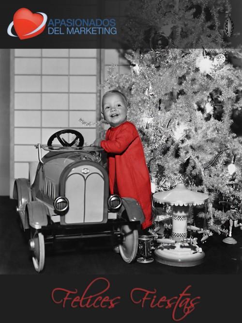 Felices Navidades y Próspero año 2014