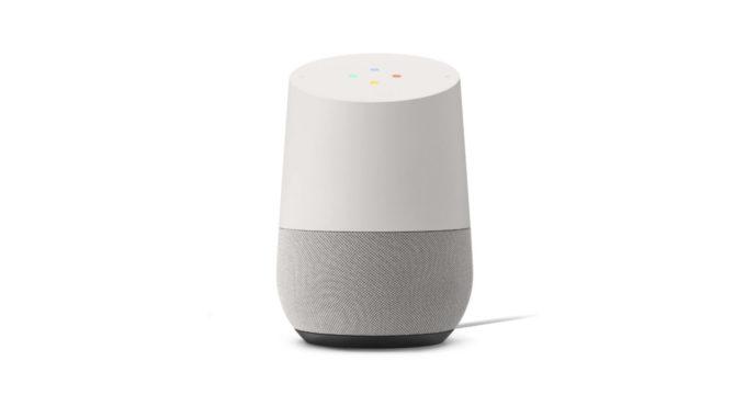 ¿Toda casa tendrá un Google Home en el futuro?